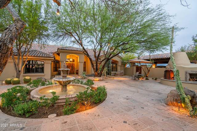2015 Jack Burden Road, Wickenburg, AZ 85390 (MLS #6222565) :: Dave Fernandez Team | HomeSmart