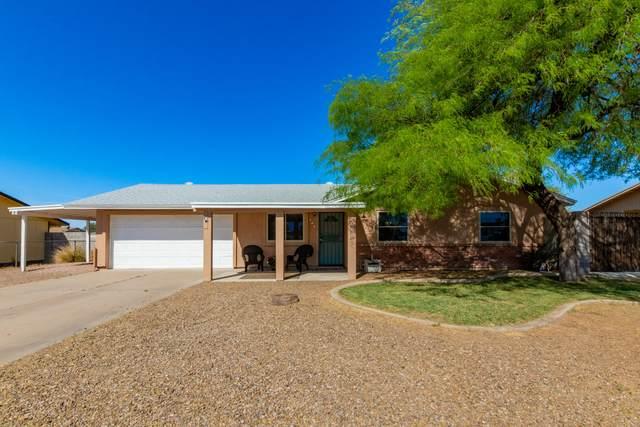 702 N 97TH Place, Mesa, AZ 85207 (#6222570) :: AZ Power Team