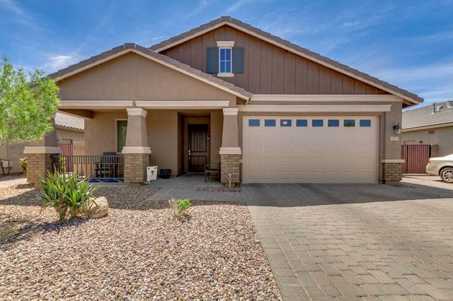 20707 E Mockingbird Drive, Queen Creek, AZ 85142 (MLS #6222573) :: The Everest Team at eXp Realty