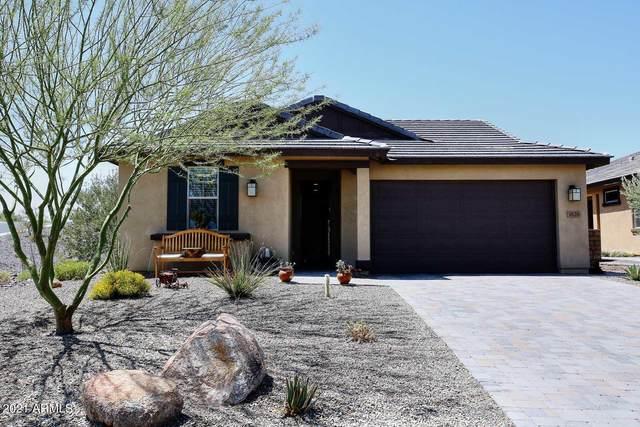 3826 Goldmine Canyon Way, Wickenburg, AZ 85390 (MLS #6222581) :: Yost Realty Group at RE/MAX Casa Grande