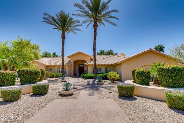3405 E Manso Court, Phoenix, AZ 85044 (MLS #6222585) :: Scott Gaertner Group