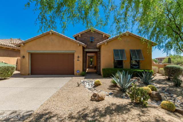 17595 N 98TH Way, Scottsdale, AZ 85255 (MLS #6222586) :: The Everest Team at eXp Realty