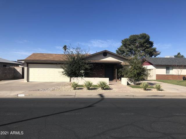 130 E Jacaranda Street, Mesa, AZ 85201 (MLS #6222603) :: The Everest Team at eXp Realty