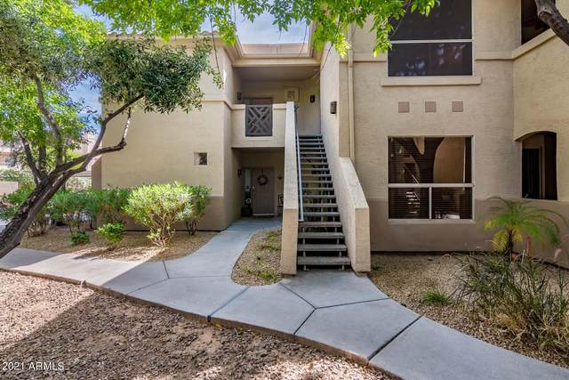 9550 E Thunderbird Road #245, Scottsdale, AZ 85260 (MLS #6222606) :: Executive Realty Advisors