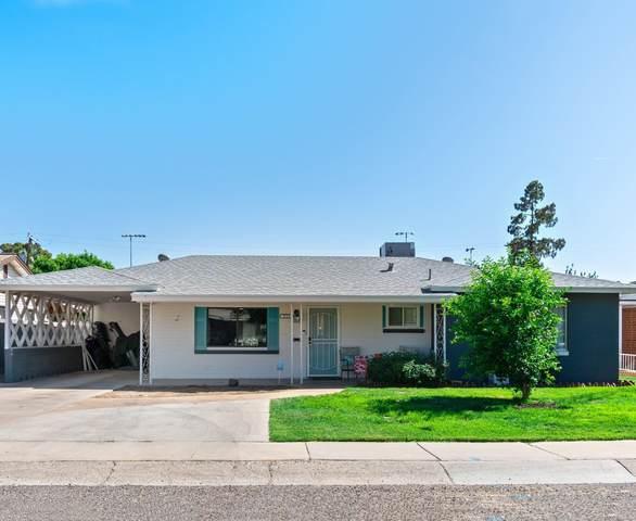 5721 W Vista Avenue, Glendale, AZ 85301 (MLS #6222608) :: Klaus Team Real Estate Solutions