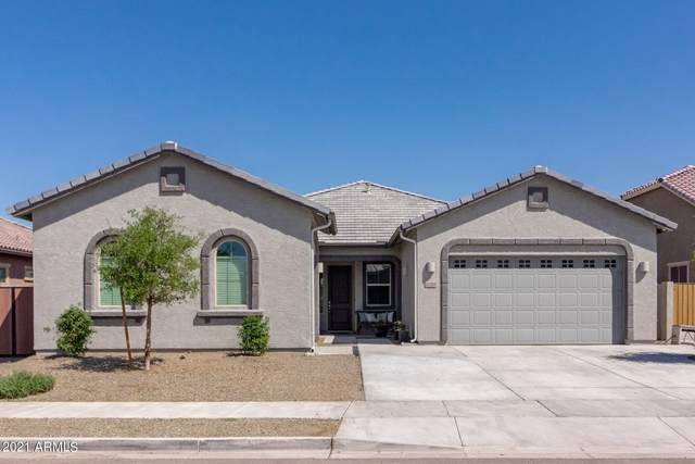 21484 E Misty Lane, Queen Creek, AZ 85142 (MLS #6222614) :: The Everest Team at eXp Realty