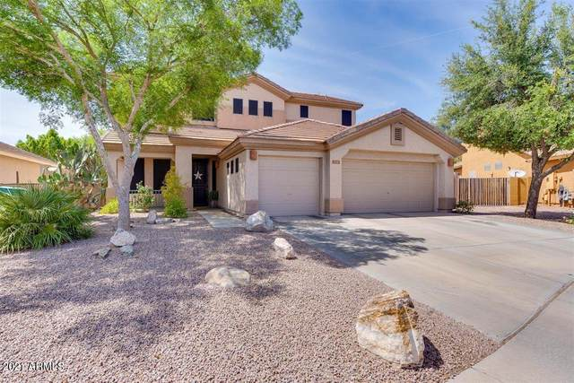 2108 S Sorrelle, Mesa, AZ 85209 (MLS #6222617) :: The Everest Team at eXp Realty