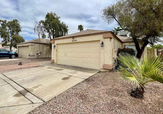 23439 N 39TH Lane, Glendale, AZ 85310 (MLS #6222618) :: Kepple Real Estate Group
