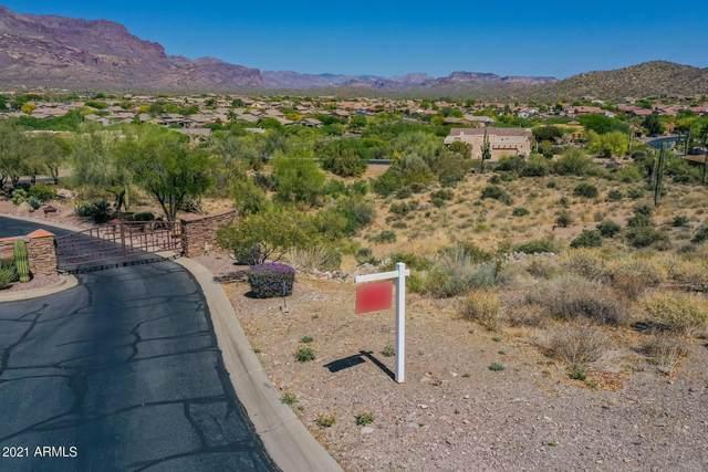 4539 S Avenida Corazon De Oro, Gold Canyon, AZ 85118 (#6222625) :: The Josh Berkley Team