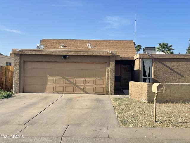3514 W Malapai Drive, Phoenix, AZ 85051 (MLS #6222632) :: Yost Realty Group at RE/MAX Casa Grande