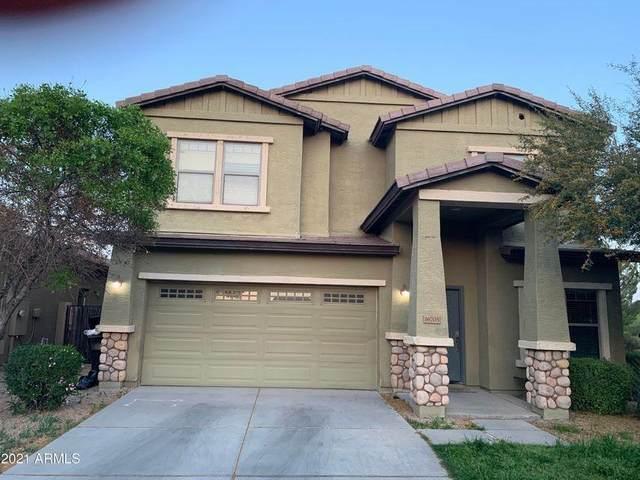 16705 N 175TH Drive, Surprise, AZ 85388 (MLS #6222640) :: Dave Fernandez Team   HomeSmart