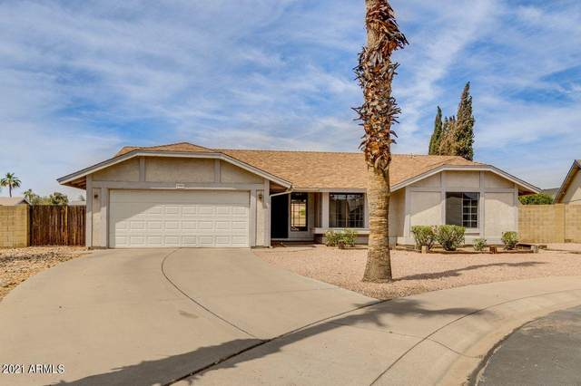 1908 N Brentwood Place, Chandler, AZ 85224 (MLS #6222646) :: Yost Realty Group at RE/MAX Casa Grande