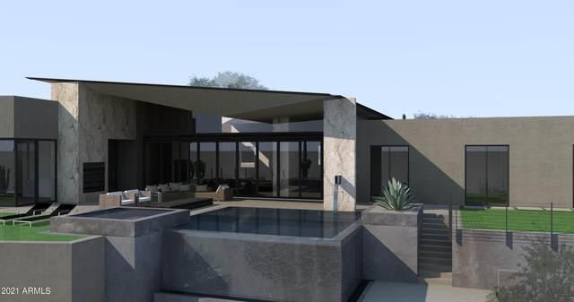6516 E Meadowlark Lane, Paradise Valley, AZ 85253 (MLS #6222652) :: The Carin Nguyen Team