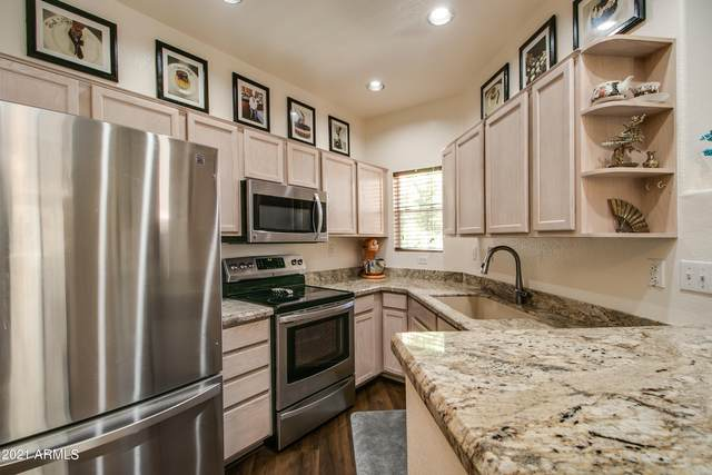10410 N Cave Creek Road #2065, Phoenix, AZ 85020 (MLS #6222658) :: Keller Williams Realty Phoenix