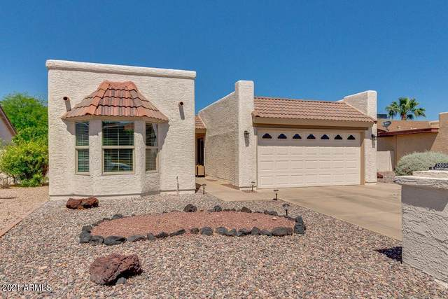 26006 S Dartford Drive, Sun Lakes, AZ 85248 (MLS #6222660) :: Dave Fernandez Team | HomeSmart