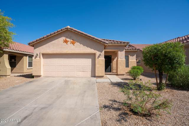 2424 W Romley Road, Phoenix, AZ 85041 (MLS #6222668) :: Yost Realty Group at RE/MAX Casa Grande