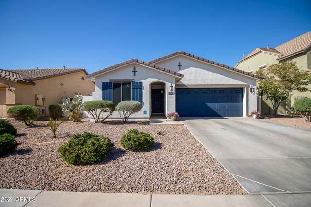 2392 E Rosario Mission Drive, Casa Grande, AZ 85194 (MLS #6222672) :: Scott Gaertner Group