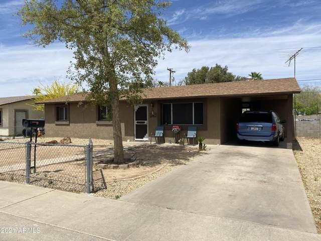 12 W Lawrence Boulevard, Avondale, AZ 85323 (MLS #6222673) :: Executive Realty Advisors