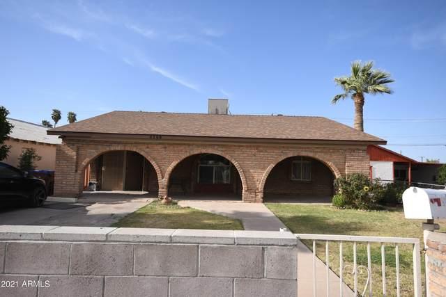 9260 W Jefferson Street, Tolleson, AZ 85353 (MLS #6222676) :: Hurtado Homes Group