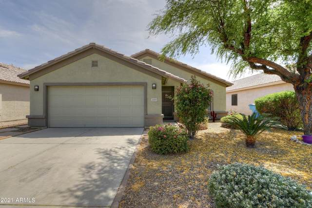 2025 W Townley Avenue, Phoenix, AZ 85021 (MLS #6222677) :: Dave Fernandez Team | HomeSmart