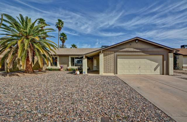 5148 W Windrose Drive, Glendale, AZ 85304 (MLS #6222678) :: Hurtado Homes Group