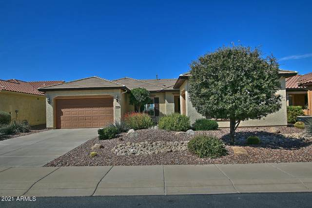 4044 N Monument Drive, Florence, AZ 85132 (MLS #6222680) :: Yost Realty Group at RE/MAX Casa Grande