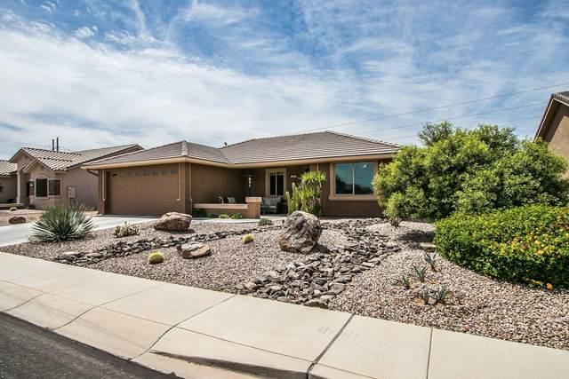 2958 S Lindenwood Avenue, Mesa, AZ 85212 (MLS #6222688) :: Dave Fernandez Team   HomeSmart