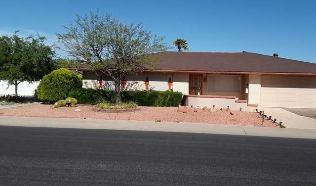 9314 W Hidden Valley Circle N, Sun City, AZ 85351 (MLS #6222690) :: Klaus Team Real Estate Solutions