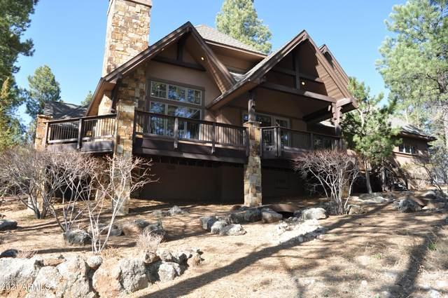 3318 S Tourmaline Drive, Flagstaff, AZ 86005 (MLS #6222692) :: Maison DeBlanc Real Estate
