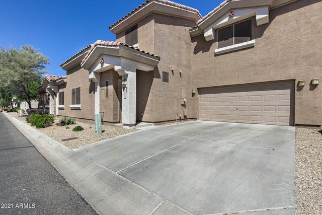 8074 W Beck Lane, Peoria, AZ 85382 (MLS #6222693) :: Balboa Realty