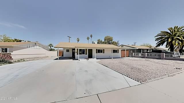 1832 W 3RD Place, Mesa, AZ 85201 (MLS #6222698) :: The AZ Performance PLUS+ Team