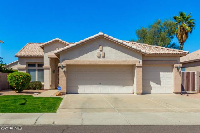 3430 W Los Gatos Drive, Phoenix, AZ 85027 (MLS #6222700) :: The Property Partners at eXp Realty