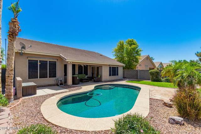 720 N Bridlegate Drive, Gilbert, AZ 85234 (#6222709) :: The Josh Berkley Team