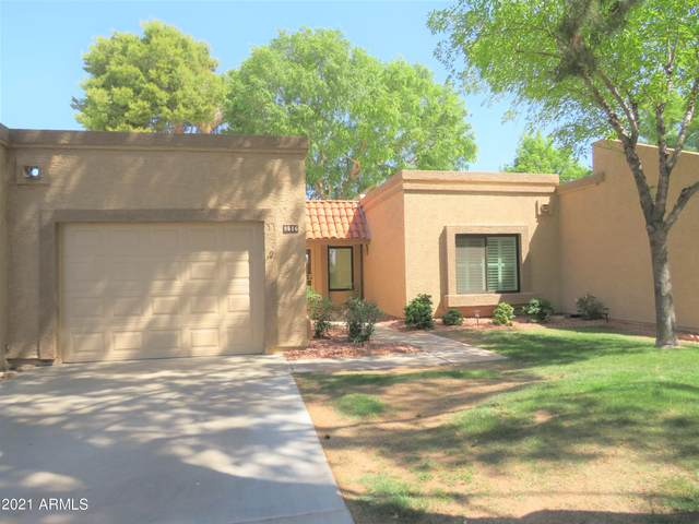 9516 W Mcrae Way, Peoria, AZ 85382 (MLS #6222711) :: Balboa Realty