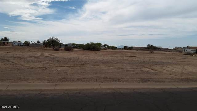14188 S Capistrano Road, Arizona City, AZ 85123 (MLS #6222712) :: ASAP Realty