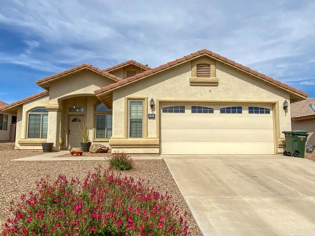 1838 Oak Winds Drive, Sierra Vista, AZ 85635 (MLS #6222715) :: Yost Realty Group at RE/MAX Casa Grande