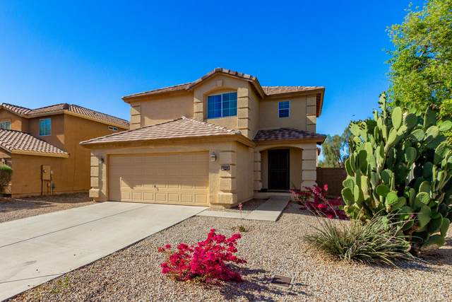 1648 W Coolidge Way, Coolidge, AZ 85128 (MLS #6222719) :: Yost Realty Group at RE/MAX Casa Grande