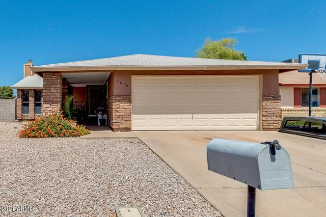 1616 W Los Arboles Place, Chandler, AZ 85224 (MLS #6222723) :: My Home Group