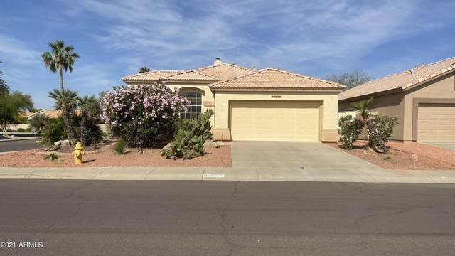 19912 N 90TH Lane, Peoria, AZ 85382 (MLS #6222724) :: Balboa Realty
