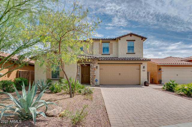 2533 W Brisa Drive, Phoenix, AZ 85085 (MLS #6222733) :: The Property Partners at eXp Realty