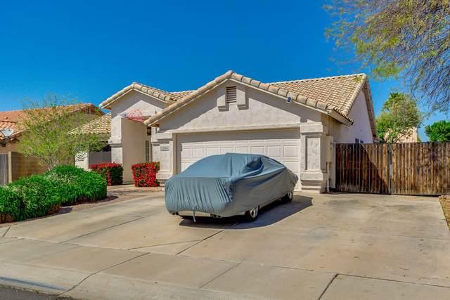 2206 E Sherri Drive, Gilbert, AZ 85296 (MLS #6222737) :: Balboa Realty