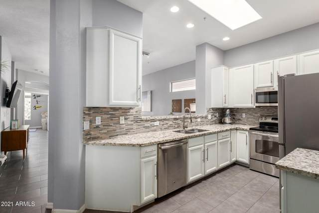 8868 E Sharon Drive, Scottsdale, AZ 85260 (MLS #6222744) :: Lucido Agency