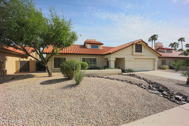 10575 E Mission Lane, Scottsdale, AZ 85258 (MLS #6222746) :: The Property Partners at eXp Realty