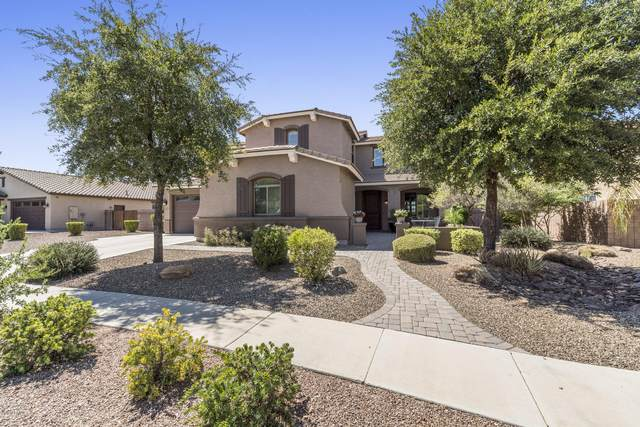 4830 S California Place, Chandler, AZ 85248 (MLS #6222750) :: Yost Realty Group at RE/MAX Casa Grande