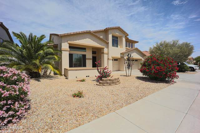 17630 W Desert Lane, Surprise, AZ 85388 (MLS #6222753) :: Klaus Team Real Estate Solutions
