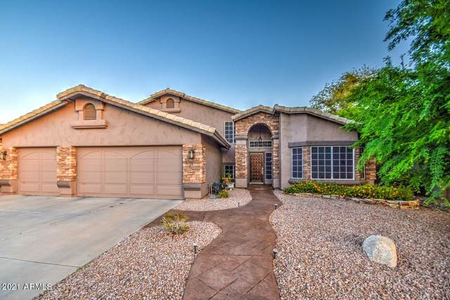 1909 E Belmont Drive, Tempe, AZ 85284 (MLS #6222758) :: Openshaw Real Estate Group in partnership with The Jesse Herfel Real Estate Group