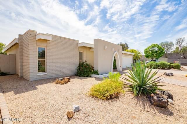 4137 E Cannon Drive, Phoenix, AZ 85028 (MLS #6222759) :: Balboa Realty