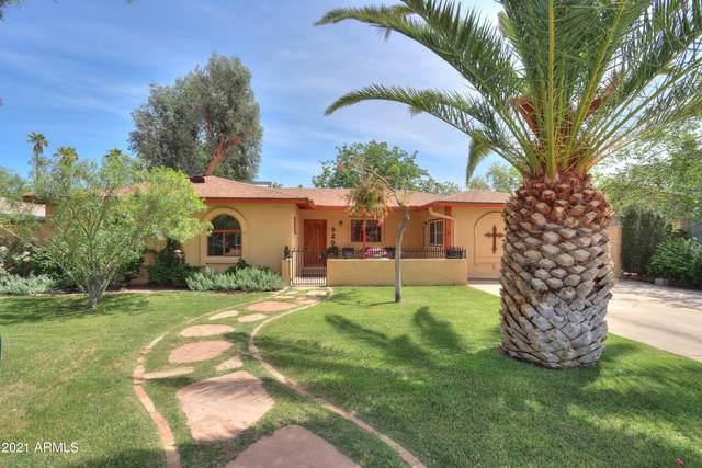 920 N Gilbert Avenue, Casa Grande, AZ 85122 (MLS #6222760) :: Yost Realty Group at RE/MAX Casa Grande