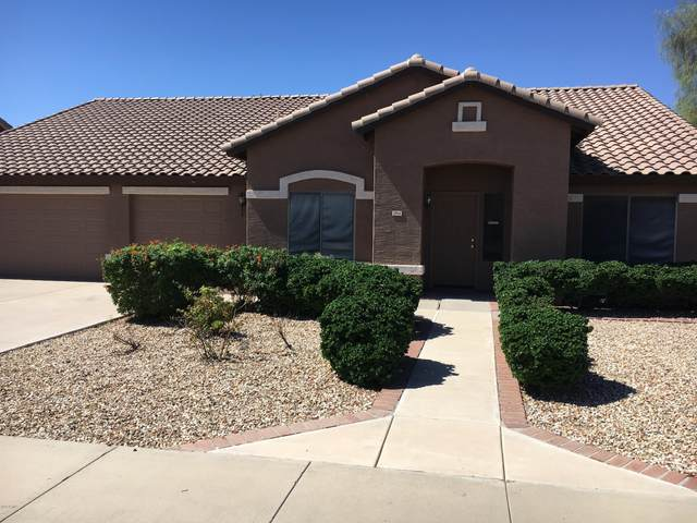 2914 N Ricardo, Mesa, AZ 85215 (MLS #6222775) :: My Home Group