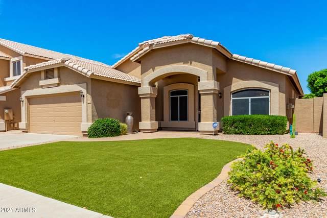 5182 W Harrison Street, Chandler, AZ 85226 (MLS #6222783) :: Yost Realty Group at RE/MAX Casa Grande